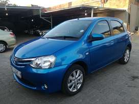 toyota etios for sale