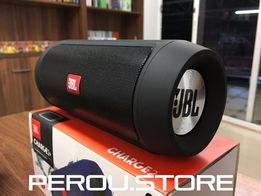 JBL Charge 2+ портативная bluetooth колонка, беспроводная, блютуз, жбл
