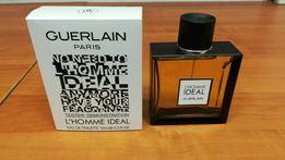 Perfumy Guerlain L' Homme Ideal Eau de Toilette 100 ml org nowe Męskie