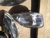 Image of Good condition Genuine clean np 200 RHS headlight for sale