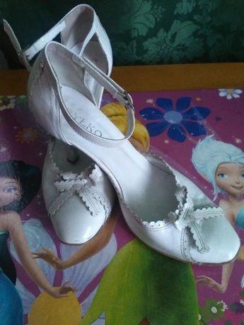 Sprzedam buty ślubne skórzane firmy RYLKO! Przeworsk - image 3