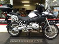 Image of 2007 BMW GS1200 / GS 1200 R- Series