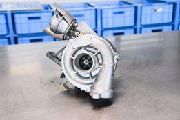 Focus C-Max 1.6 Tdci 109 110km 753#420 Ford Turbo