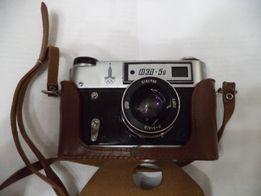 Продам фотоапарат ФЕД-5В олимпийская версия