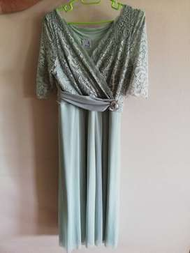 Pre-loved Mother of the Groom Dress