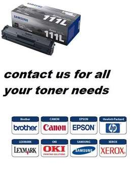 Samsung MLT-D111S CART (new)  Toner and printer cartridges from