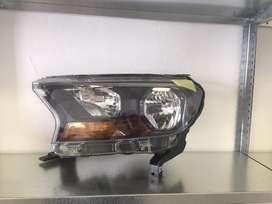 ford ranger 2.2 and 3.2 xlt headlights