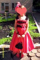 Выпускное платье для девочки 6-7 лет