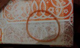 Зубчатый ремень для швейных машин и оверлоков.