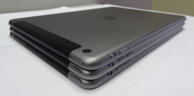 Apple iPad Air 32/64GB Space Gray Оригинал из США (Магазин) Черкассы - изображение 2