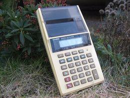 Casio HR-8A kalkulator z drukarką