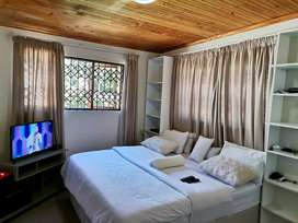 Hourly, day/night self catering accommodation available in Bellville