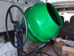 Аренда бетономешалки 70 грн. сутки