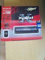 Sony CDX-F5500