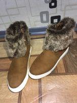 Ботинки Mark&Spencer