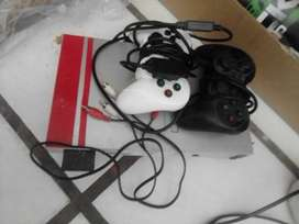 Ps2 console,games,controlls