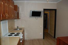 Продається 1-кімнатна квартира з меблями та ремонтом
