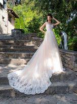 Suknie slubne- Promocja w Malborku w The wedding butik