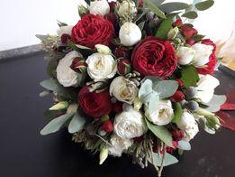 Свадебный букет для невесты житомир и все что нужно для свадьбы!