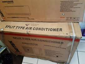 Daytek 24000 btu brand new sealed aircon unit in boxes..