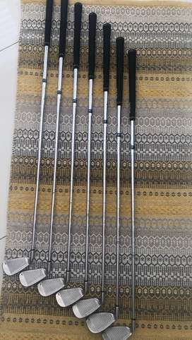 Callaway Steelhead Golf Set