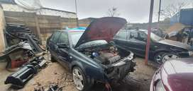 Jetta 3 vr6 stripping for spares