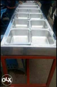 Marine bin food warmer 0