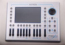 KETRON MIDJAY PRO -Audio Player -Midi - Nowy