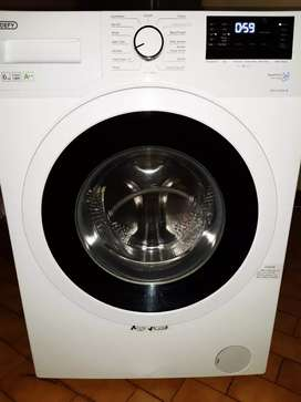 Defy 6KG Front Loader Washing Machine