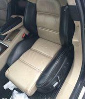Автозапчасти Audi A8 сиденья