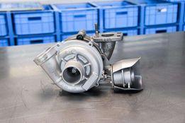 Turbina Garrett Gtx3071r Evo X Turbo -Tial Turbosprężarka