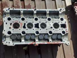 VOLVO V40/S40 2.0L  CYLINDER HEAD COMPLETE : CAMS, VALVES AND LIFTERS