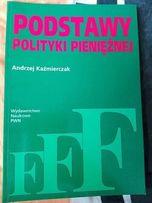 Podstawy Polityki Pieniężnej, A. Kaźmierczak