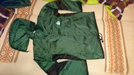 Рыболовный кастюм/Кастюм для рыбалки Ice Behr Termo куртка + полукомби