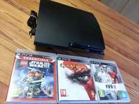 Image of Ps3 -300gig 3 Games -R1750 (no controller)
