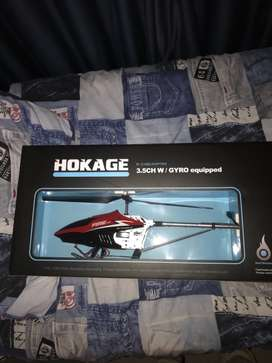 Hokage RC Helicopter