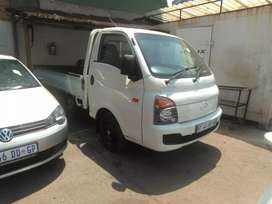 Hyundai H 100 available now for sale in perfect condition