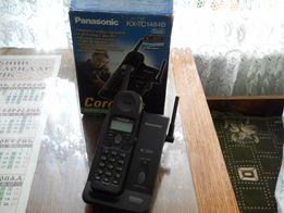 продам цифровой безпроводной телефон KX-TC1481 c AOH