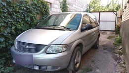 Продам Chrysler Voyager