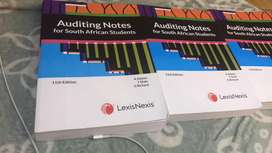 Auditing Notes for South African Students (Paperback, 11th Edition)