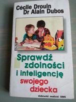 Sprawdź zdolności i inteligencję swojego dziecka