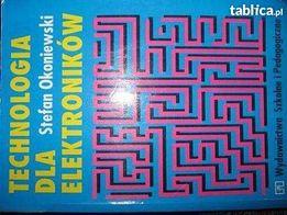 Książki do elektroniki 3 szt
