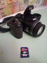Фотоапарат Nikon Сoolpix L820