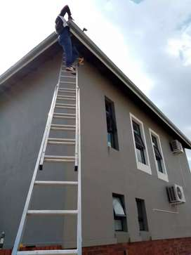 Construction and renovation projects