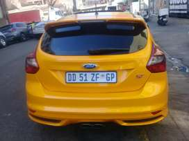 Ford focus st for sale