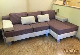 перетяжка диванов и ремонт мебели