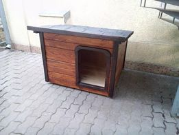 Будки для собак 2000 грн