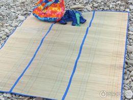 Пляжная подстилка для пляжа, коврик сумка, покрывало