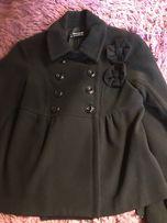 Продам пальто, размер M