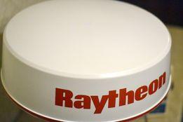Radar Morski RAYTHEON do jachtu statku łodzi Raymarine